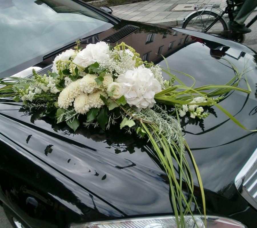 Rosige Zeiten Kreative Floristik Und Blumenkunst In Munchen